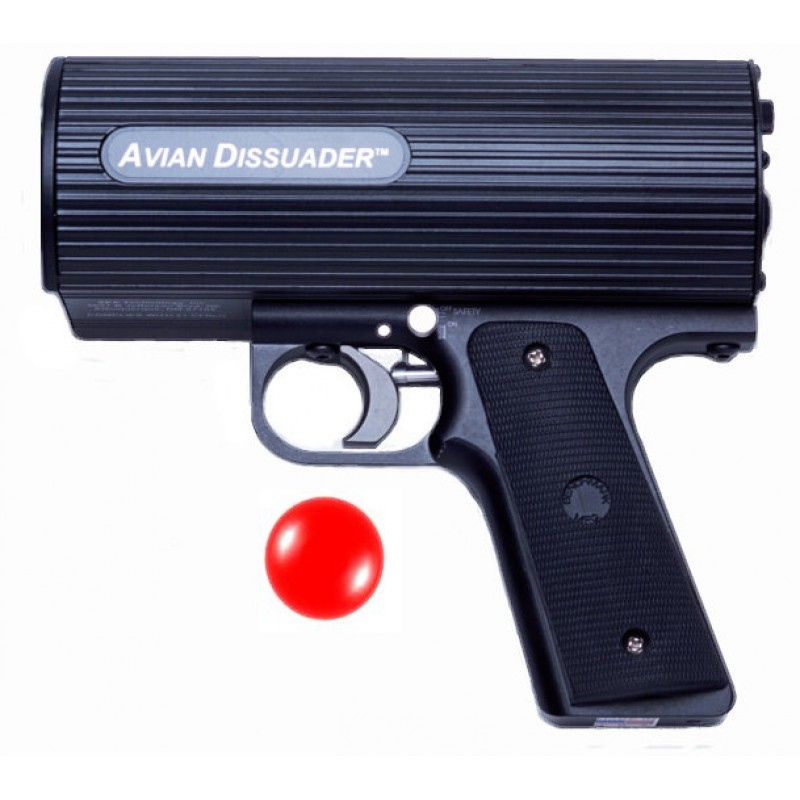 Avian Dissuader® - Red